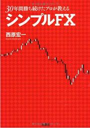 西原宏一FX本